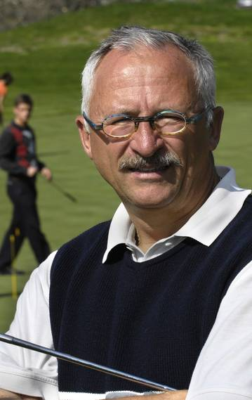 Golfschule - Golf & Country Südtirol